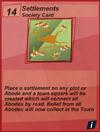 SettlementCard