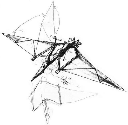 File:Concept Art - Godzilla vs. MechaGodzilla 2 - Pteranodon Robot 12.png