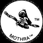 Monster Icons - Mothra