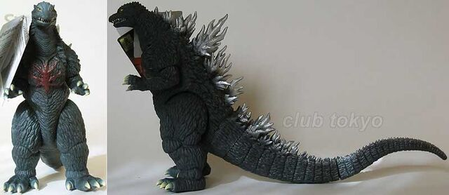 File:Bandai Japan 2003 Movie Monster Series - Godzilla 2003.jpg