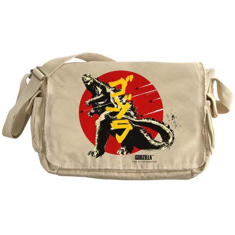 File:Godzilla 2014 Merchandise - Godzilla Red Sun Messenger Bag.jpg