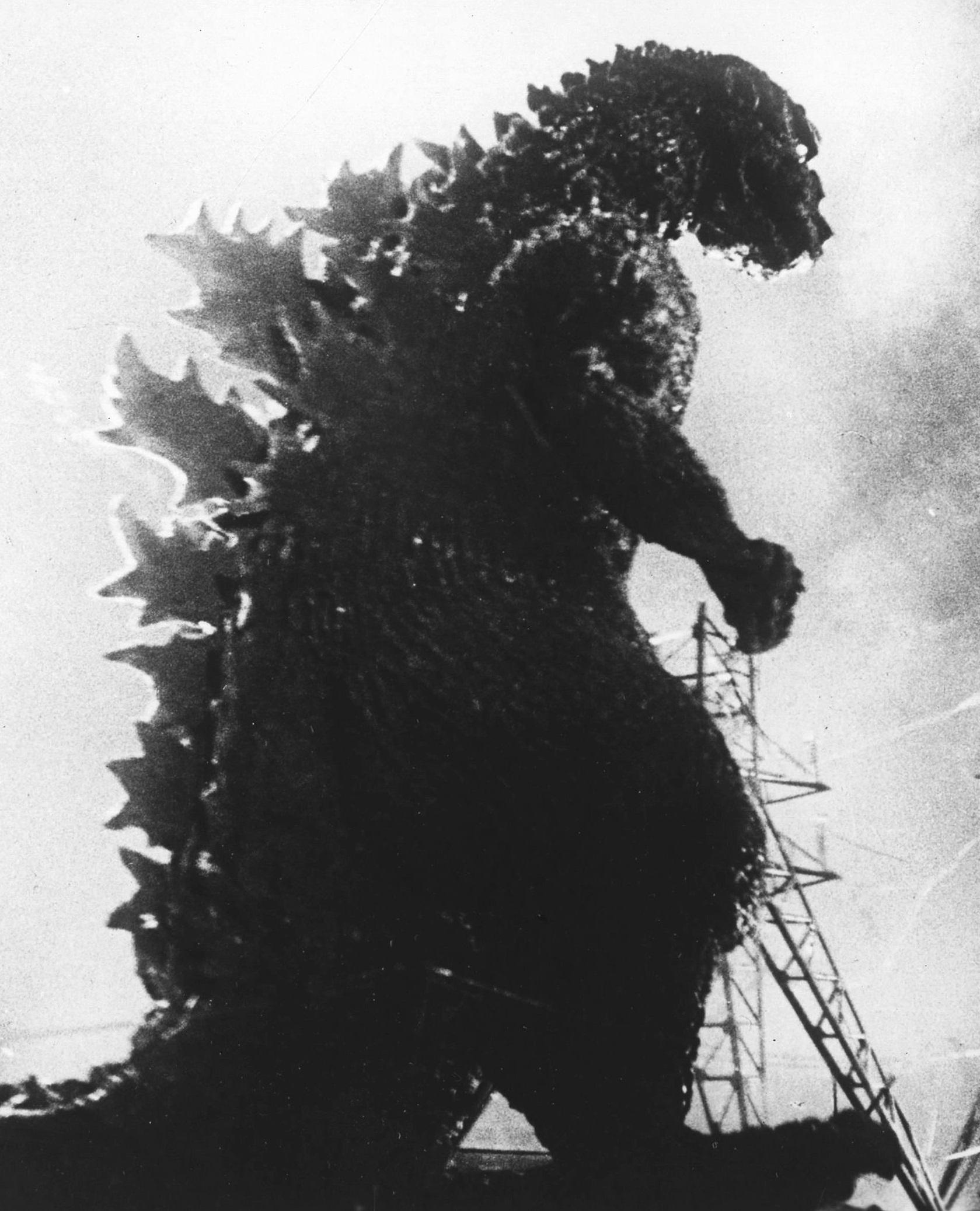 Mechagodzilla 4 Vs Godzilla
