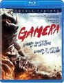 Mill Creek Gamera 1 and 2 Blu-ray