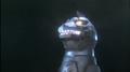 Mega Buster Ray Charging