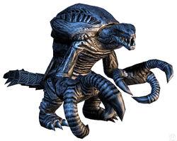 Godzilla Unleashed - Monster - Orga 1