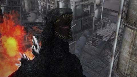 Godzilla: The Game
