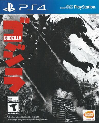 File:GODZILLA THE GAME PS4 Cover.jpg