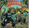 Godzilla On Monster Island (0)