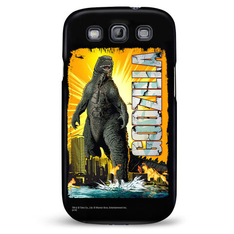 File:Godzilla 2014 Merchandise - Godzilla Comic Style Phone Cover 2 Galaxy S3.jpg