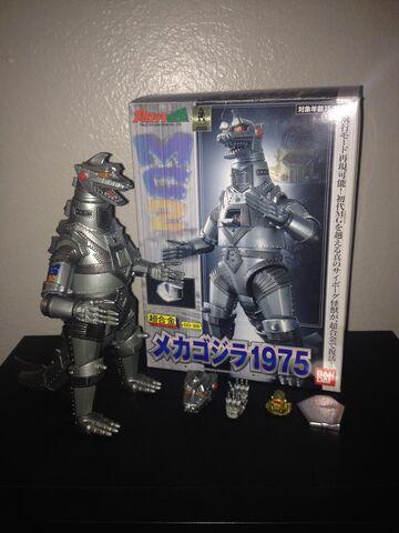 File:Chogokin Bandai Japan Mechagodzilla 1975.jpg