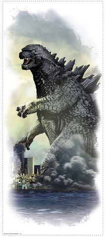 File:Godzilla 2014 RoomMates Godzilla City Wall Graphix Peel and Stick Wall Decals.jpg