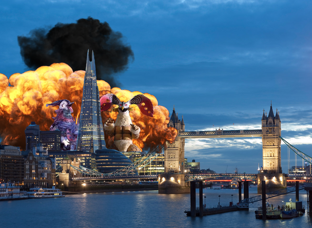 File:Godzilla vs. The Choju Menace - Part 1 - The Battle for London.png