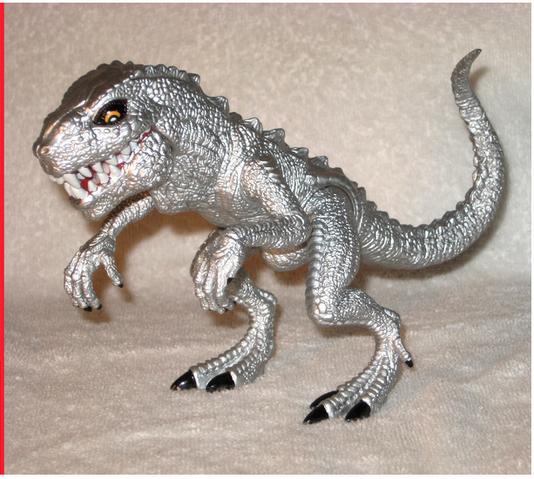 File:Trendmasters Silver Baby Godzilla.png