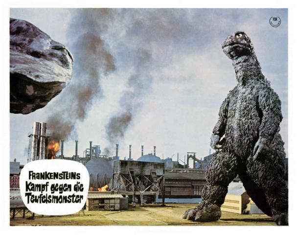 File:Godzilla vs. Hedorah Lobby Card Germany 6.png