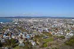 Tateyama City