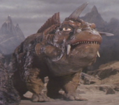 File:Gamera - 5 - vs Jiger - 8 - Hi there.png