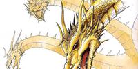 King Ghidorah (Heisei)/Gallery