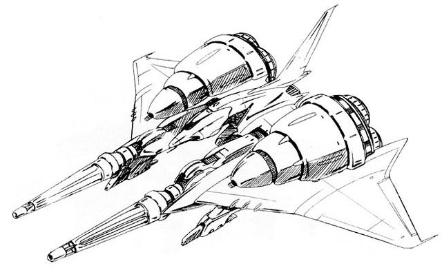 File:Concept Art - Godzilla vs. MechaGodzilla 2 - Garuda 5.png