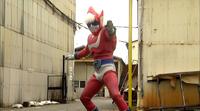 Godman - Monsters - The hero himself 2008
