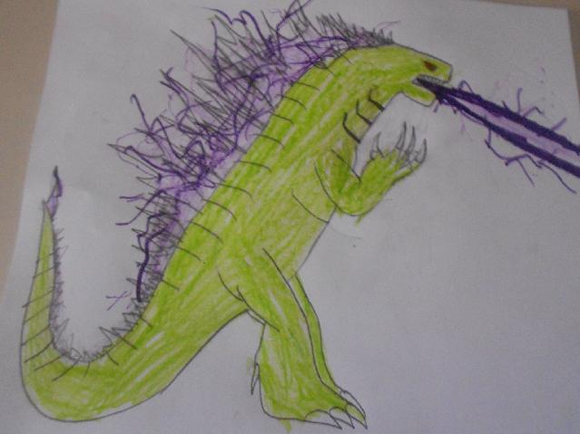 File:Godzilla Redesign.png