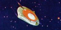 Mysterian UFO
