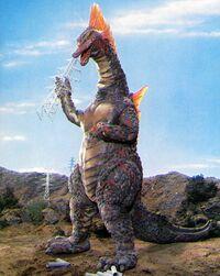 Titanosaurus 1