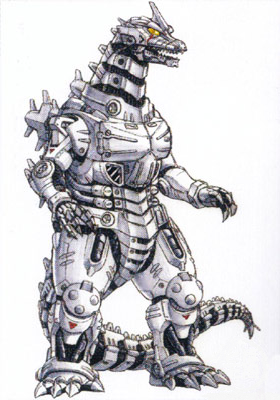 File:Concept Art - Godzilla Tokyo SOS - Kiryu 2.png