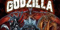 Godzilla: Kaiju World Wars