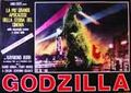Godzilla King of the Monsters Italy Poster 5