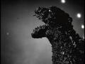 Godzilla Raids Again - 17 - Godzilla's venus flytrap impression
