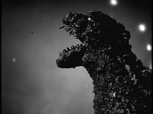 File:Godzilla Raids Again - 17 - Godzilla's venus flytrap impression.png