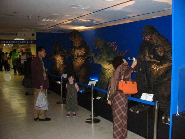 File:Godzilla Exhibit Japan photo by Stan Hyde 4.jpg