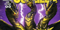 Godzilla: Ongoing Issue 13