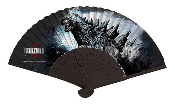 File:Godzilla 2014 Merchandise - Godzilla Fan.jpg