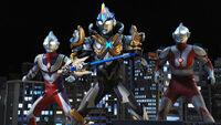 Ultraman C the Movie