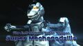 The Anti-Godzilla Super Weapon Super Mechagodzilla