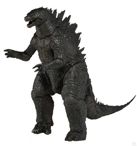 File:NECA Godzilla 2014 12-Inch Painted 1.jpg