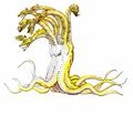 Concept Art - Yamato Takeru - Orochi 3
