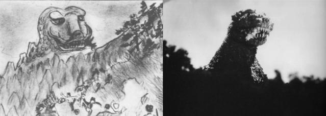 File:Godzilla Storyboard head.png