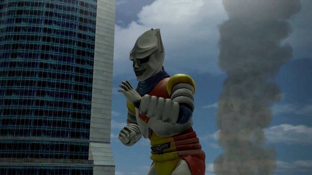File:Jet Jaguar - GTG - Entering Battle.png