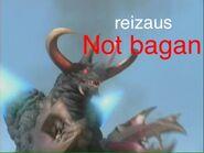 Not baganimage