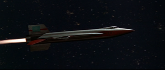 FFE Space Fighter