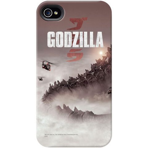 File:Godzilla 2014 Merchandise - Godzilla Theatrical One Sheet Phone Cover 1 iPhone.jpg