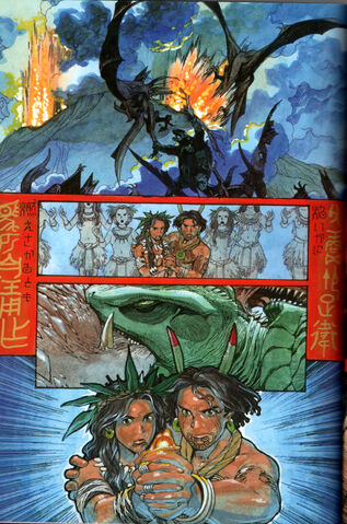File:Making of Gamera Guardian of the Universe Atlanteans.jpg
