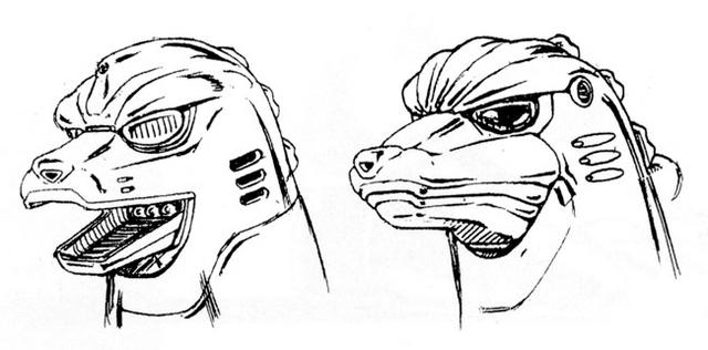 File:Concept Art - Godzilla vs. MechaGodzilla 2 - MechaGodzilla Head 1.png