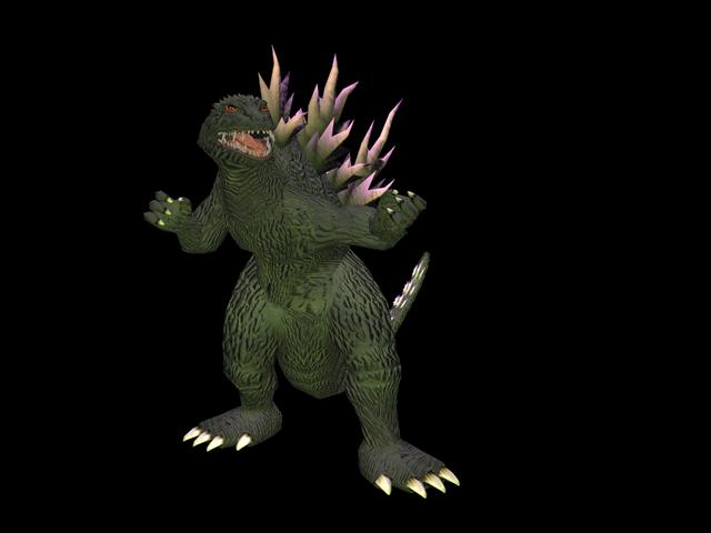 File:GDAMM Artwork - Godzilla 2000.png