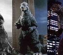 Godzilla-Kostüm