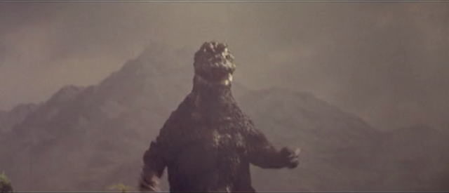 File:All Monsters Attack - DaisensoGoji appears via stock footage 2.png