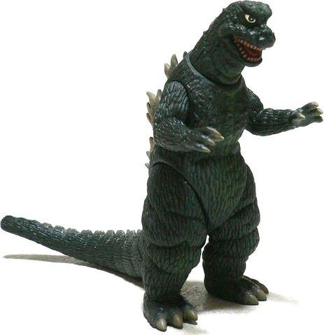 File:Bandai Japan Godzilla 50th Anniversary Memorial Box Godzilla 1967.jpg