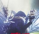 Godzilla – Duell der Megasaurier